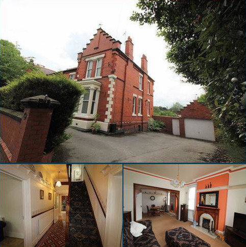 5 bedroom character property for sale - Fairy Road, Wrexham