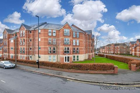 1 bedroom apartment for sale - Thackhall Street, Stoke, Coventry