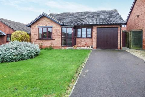 2 bedroom detached bungalow for sale - Bosley Close, Shipston-On-Stour