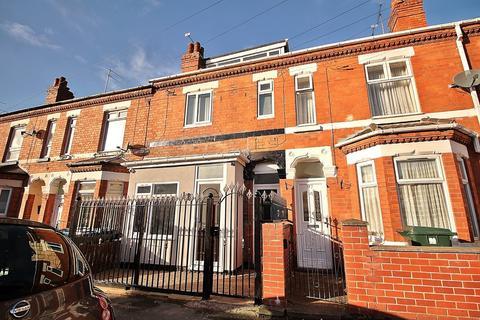 3 bedroom ground floor flat to rent - King Edward Road, Hillfields, Coventry, CV1 5BQ