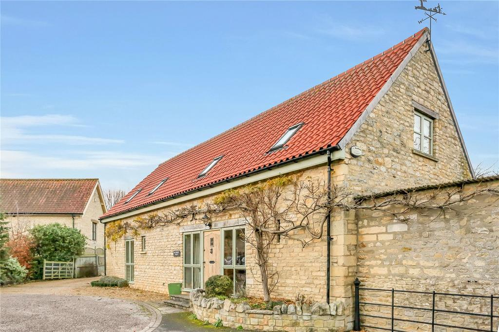 5 Bedrooms Barn Conversion Character Property for sale in Church Street, Empingham, Oakham, Rutland