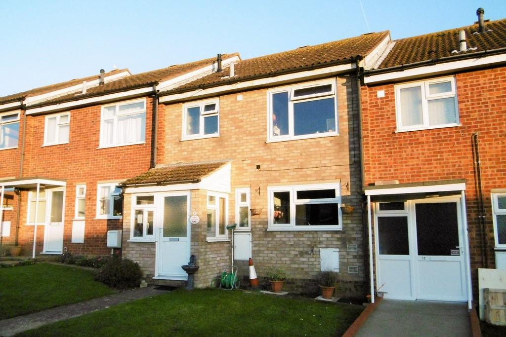 3 Bedrooms Terraced House for sale in Sheringham