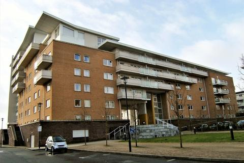 Studio for sale - Nice House, Hansen Court, Cardiff Bay, CF10 5NX