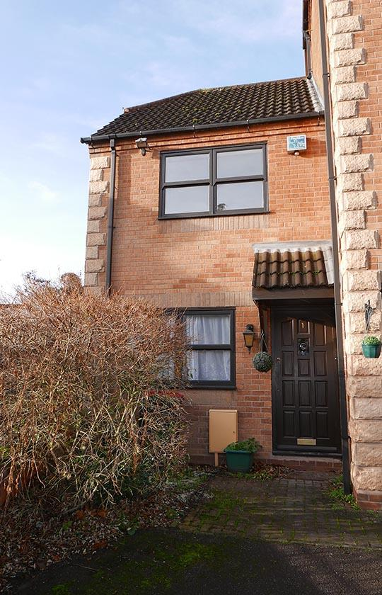 2 Bedrooms House for sale in Ferndale Court, Coleshill, West Midlands, B46