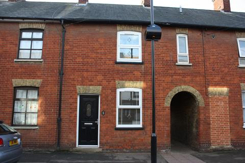 2 bedroom cottage to rent - Church Street Gamlingay Cambs