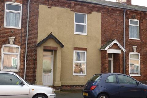 2 bedroom terraced house to rent - Centenary Road, Goole