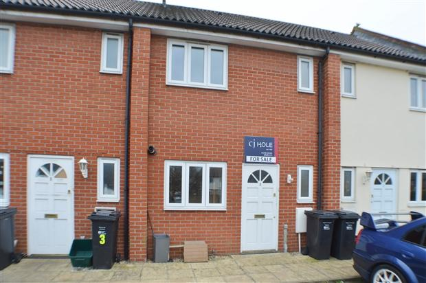 2 Bedrooms Terraced House for sale in Bowerfields Bridgwater TA6