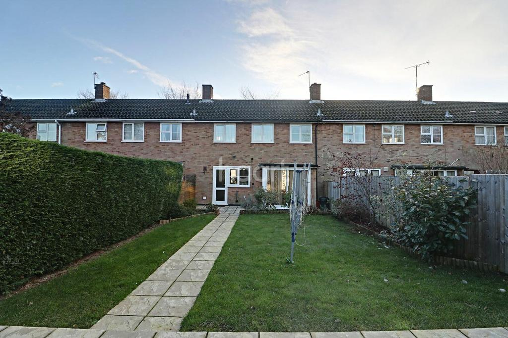 2 Bedrooms Terraced House for sale in West Side