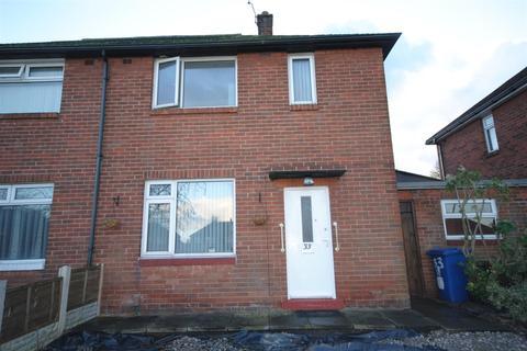 2 bedroom semi-detached house for sale - Kingsley Avenue, Worsley Mesnes, Wigan
