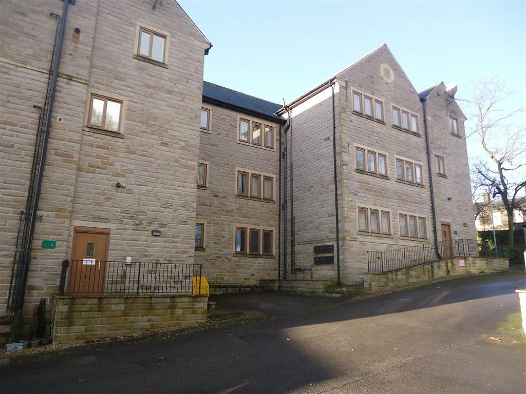 2 Bedrooms Apartment Flat for sale in Benn Gardens, Clayton, Bradford, West Yorkshire, BD14