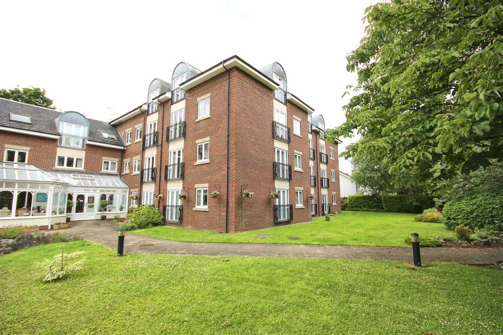 Retirement Properties To Rent In Cheltenham