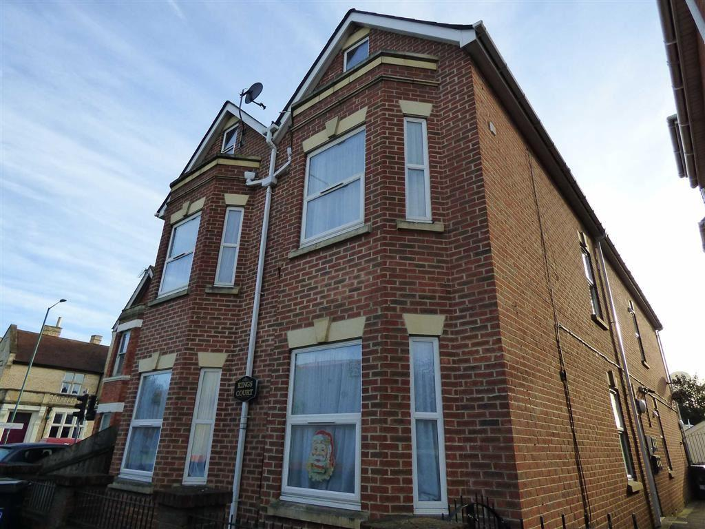 1 Bedroom Flat for sale in Holdenhurst Road, Bournemouth, Bournemouth, Dorset, BH8