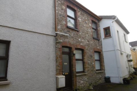 1 bedroom terraced house to rent - Cubitts Court, Rhosmaen Street, Llandeilo, Carmarthenshire.