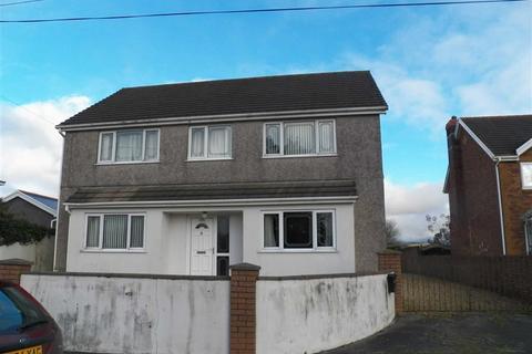 4 bedroom detached house for sale - Station Road, Llangennech, Llanelli
