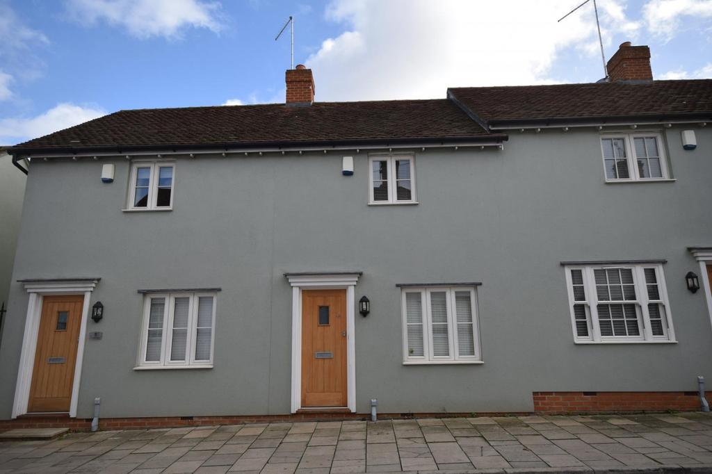 2 Bedrooms Cottage House for sale in Livermore Cottages, New Street, Dunmow, Essex, CM6