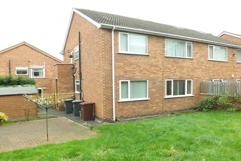 2 bedroom flat for sale - Smithy Crescent, Arnold, Nottingham, NG5