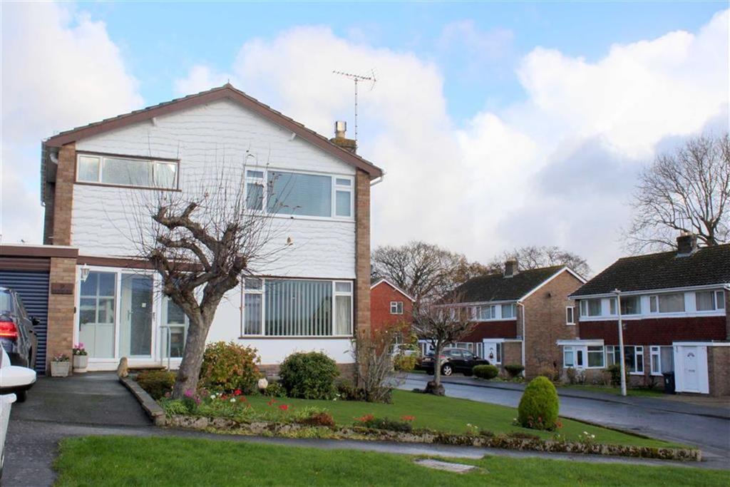 3 Bedrooms Detached House for sale in Llwyn Estyn, Deganwy, Deganwy Conwy, Conwy