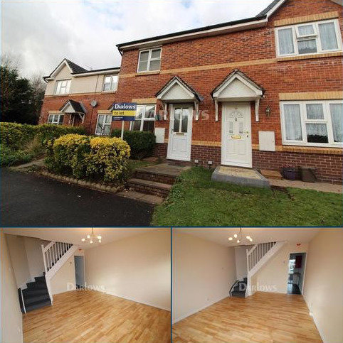 2 bedroom terraced house to rent - Lowfield Drive