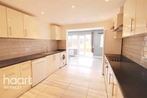 2 bedroom flat to rent - West Hendon Broadway, NW9