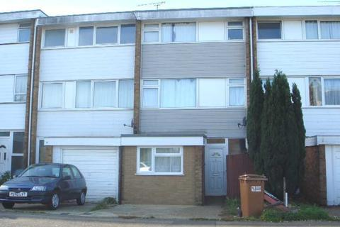 4 bedroom house to rent - Wood Close, Hatfield, AL10