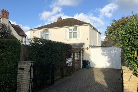 4 bedroom detached house for sale - South Park, NEWPORT, Barnstaple, Devon