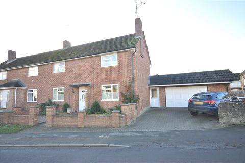 3 bedroom semi-detached house for sale - Highworth Road, South Marston, Swindon, Wiltshire, SN3