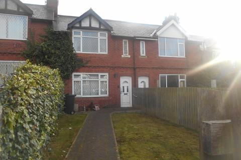 3 bedroom terraced house to rent - Peter Street, Thurcroft