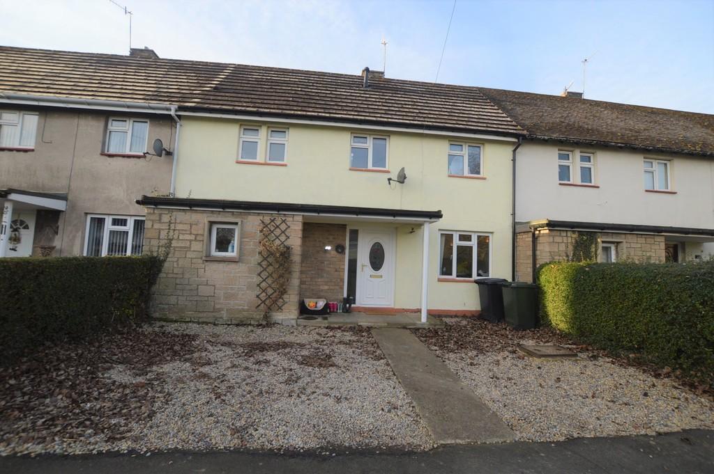 3 Bedrooms Terraced House for rent in Windsor Crescent, Ovingham