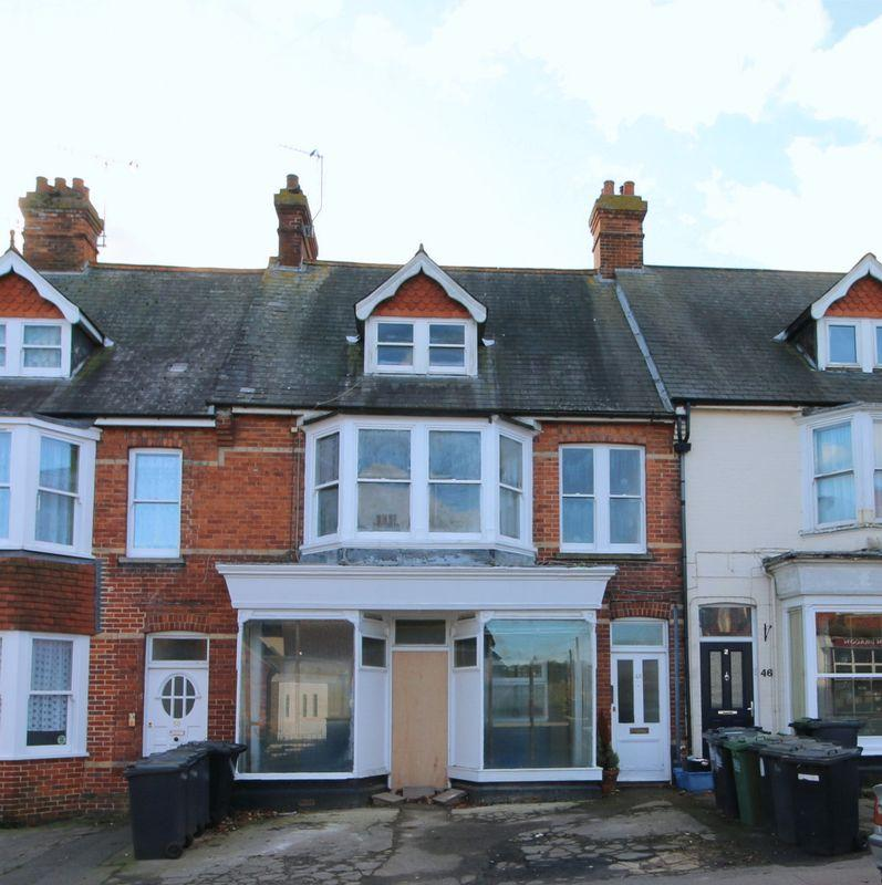 1 Bedroom Apartment Flat for sale in Framfield Road, Uckfield, East Sussex