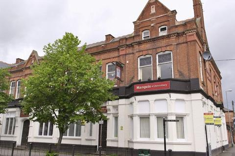 1 bedroom apartment for sale - Blaby Road, South Wigston