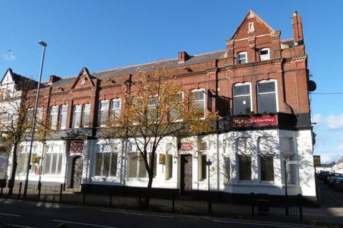 1 bedroom apartment for sale - Marquis Court, Blaby Road, South Wigston