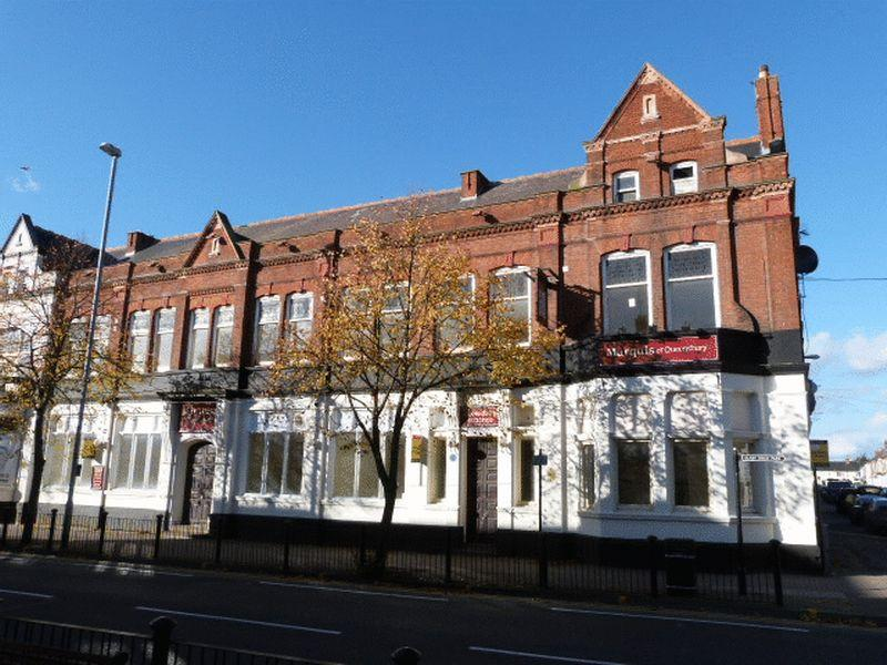 1 Bedroom Apartment Flat for sale in Marquis Court, Blaby Road, South Wigston