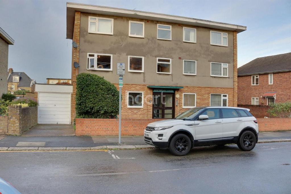 1 Bedroom Flat for sale in South Park Road, Wimbledon, SW19