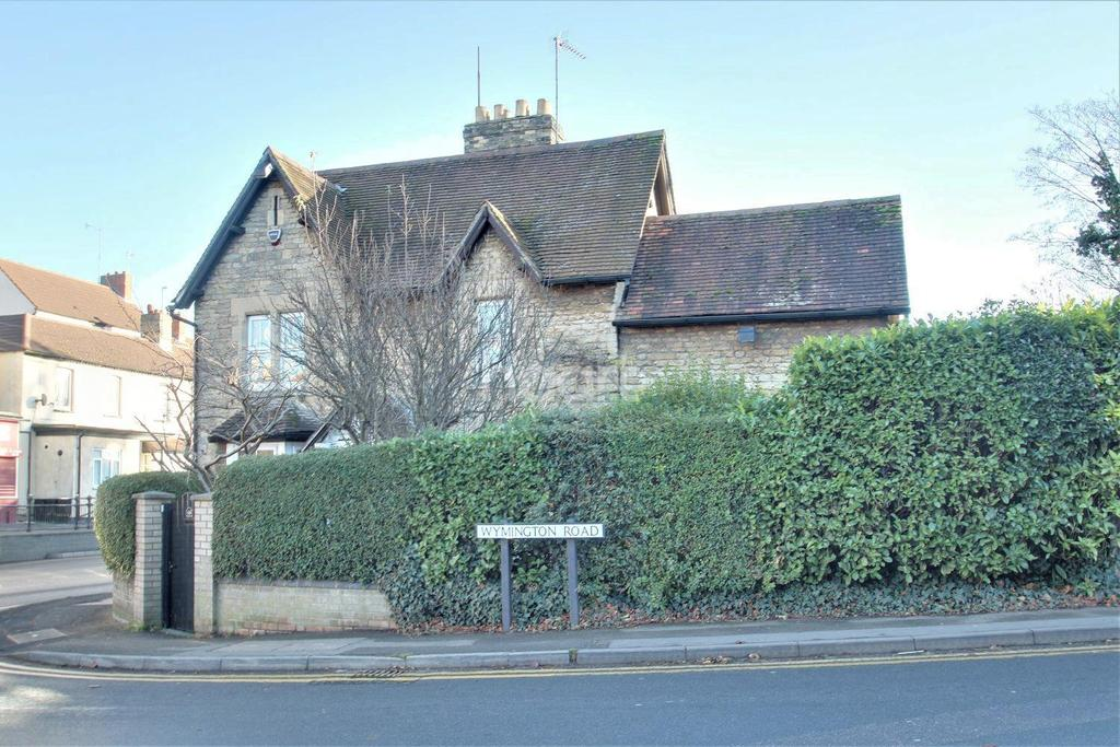 3 Bedrooms Detached House for sale in High Street South, Rushden