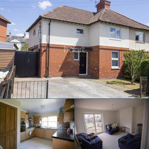 3 bedroom detached house to rent - Addison Grove