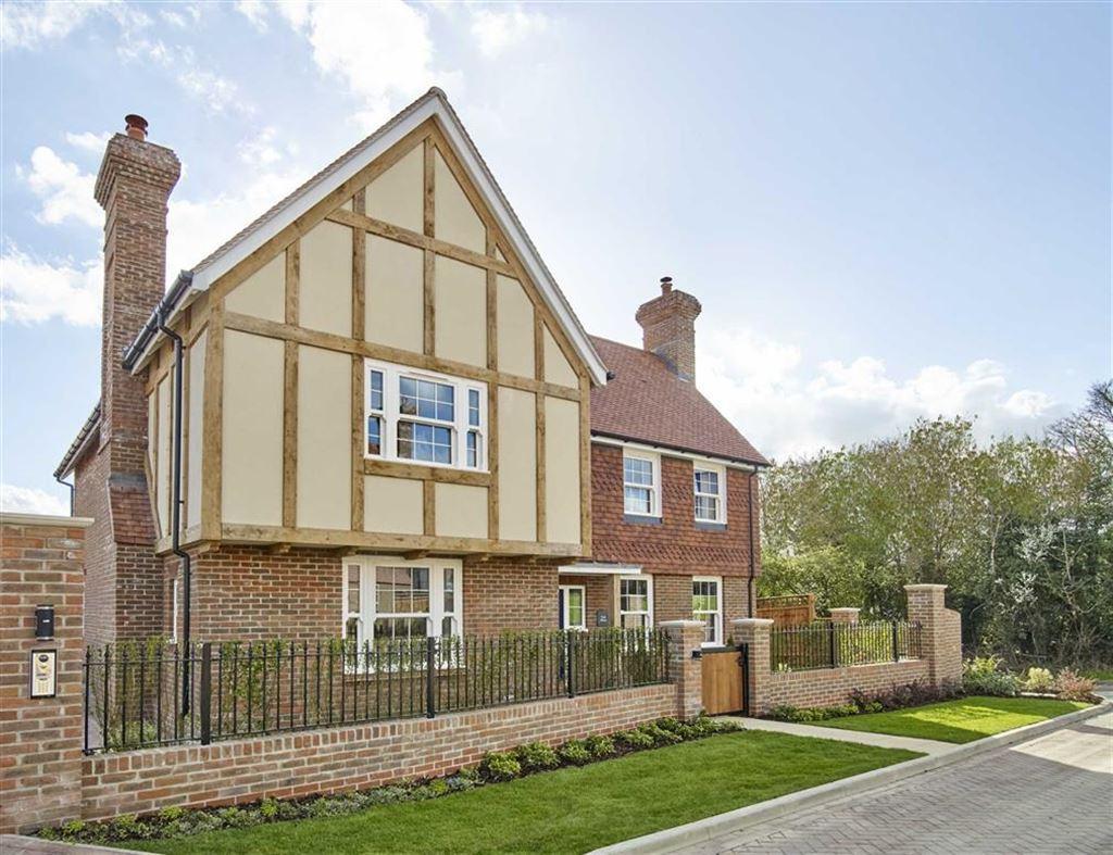 5 Bedrooms House for sale in Grangebrook, Rags Lane, Goffs Oak, Hertfordshire