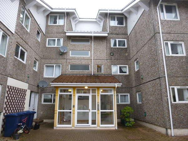 2 Bedrooms Flat for sale in 33 Fairhaven (Gigha), Kirn, Dunoon, PA23 8NR