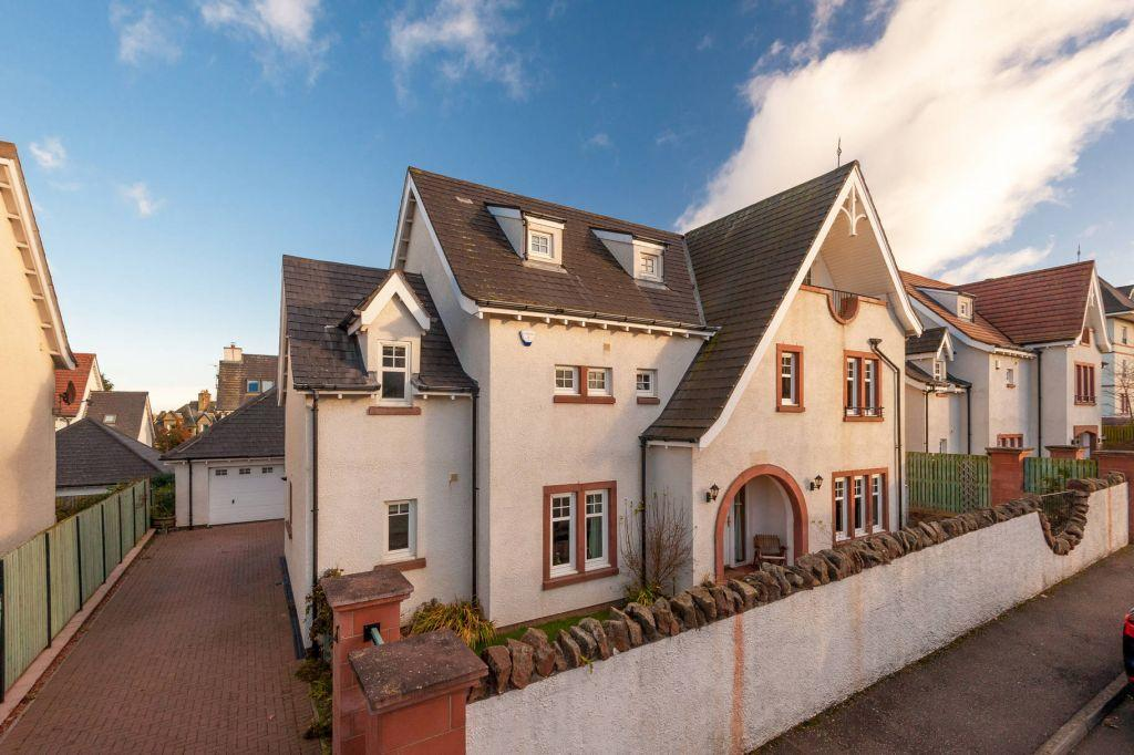 6 Bedrooms Detached House for sale in 5 Ware Road, North Berwick, East Lothian, EH39 4BN