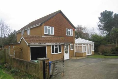 4 bedroom detached house to rent - Cull Close, STUDENTS Talbot Village, Bournemouth, Dorset