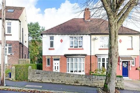 3 bedroom semi-detached house for sale - 80, Brooklands Crescent, Fulwood, Sheffield, S10