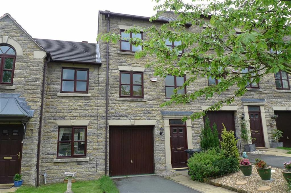 3 Bedrooms Town House for sale in Randal Crescent, Whaley Bridge, High Peak