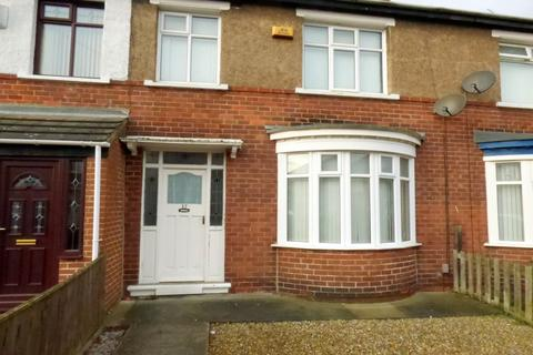 3 bedroom terraced house to rent - Park Avenue, Thornaby, Stockton On Tees, TS17