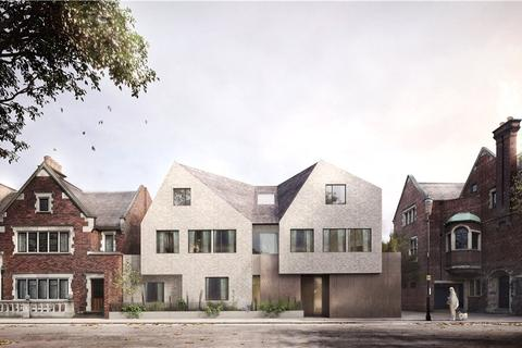 Land for sale - St. Mary Abbots Place, London, W8