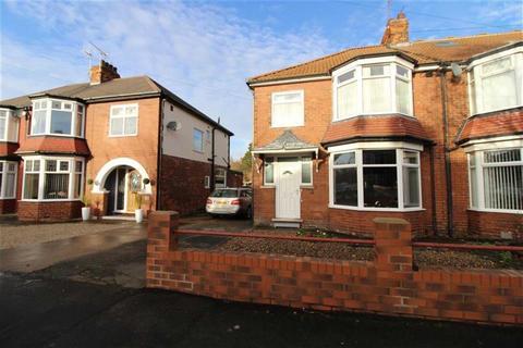 3 bedroom semi-detached house for sale - Allderidge Avenue, Hull