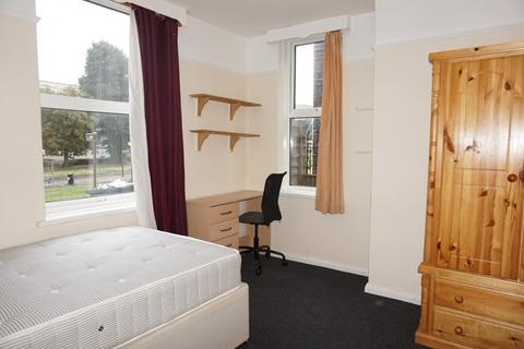 5 bedroom end of terrace house to rent - The Highway, BRIGHTON BN2