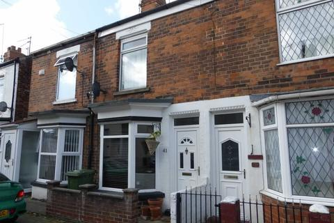 2 bedroom terraced house to rent - Florence Avenue, Hessle, Hessle, HU13