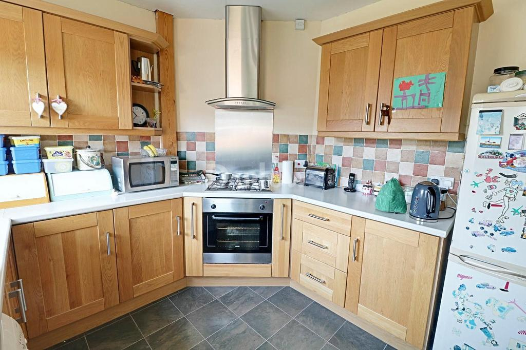 3 Bedrooms Semi Detached House for sale in Fairfax Road, Rhiwbina, Cardiff