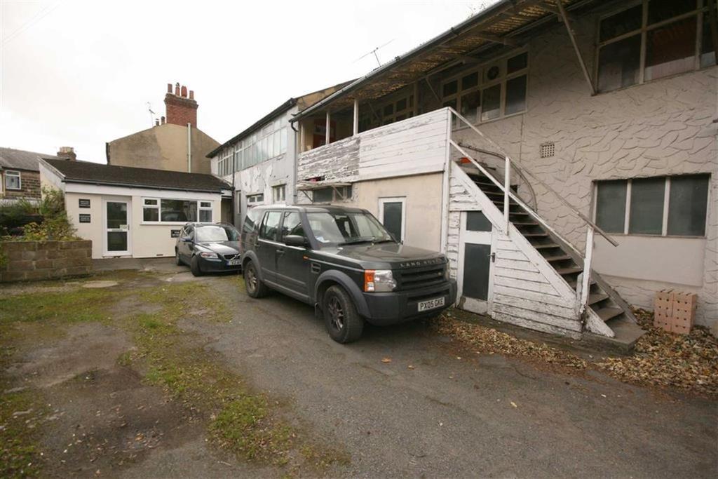 Residential Development Commercial for sale in Back Elmwood Street, Harrogate, HG1