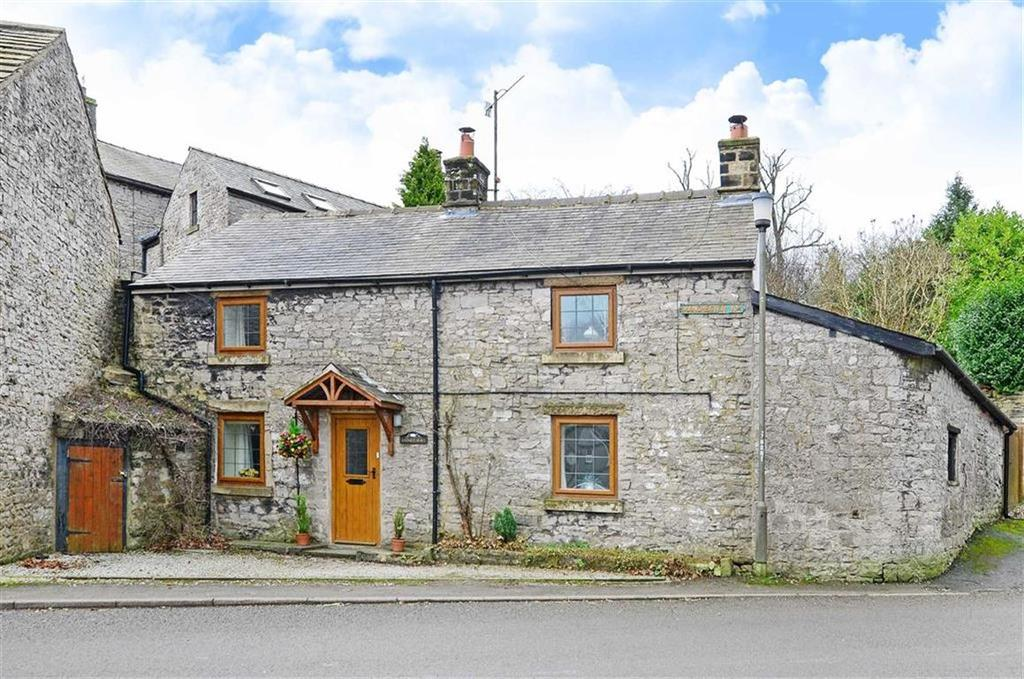 4 Bedrooms Cottage House for sale in Stoneycroft, Market Square, Tideswell, Buxton, Derbyshire, SK17