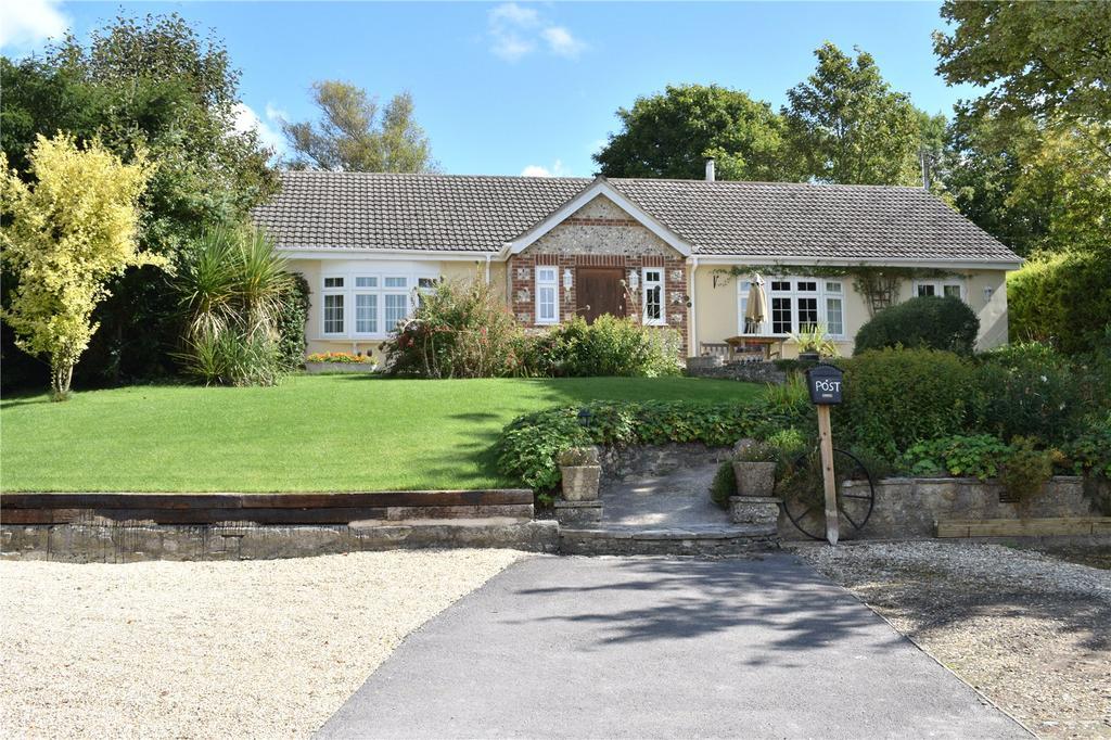3 Bedrooms Detached Bungalow for sale in Cattistock, Dorchester, Dorset